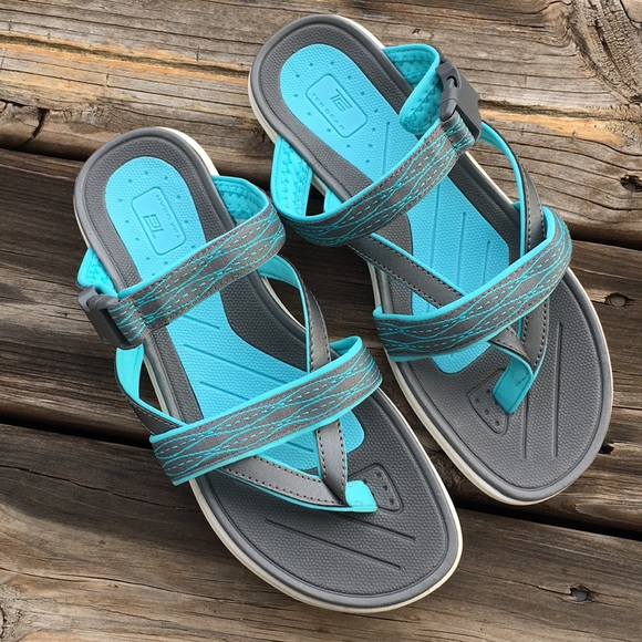 Shoes   Tek Gear Sandals   Poshmark
